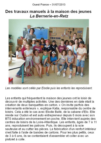 article-ouest-france-31-07-2013-la-bernerie-en-retz